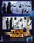 "Laurie Goode ""STAR WARS"" 10""x 8"" Genuine signed autograph COA 11458"